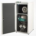 Компрессор комбинированный медицинский DUO 2V с вакуумной помпой